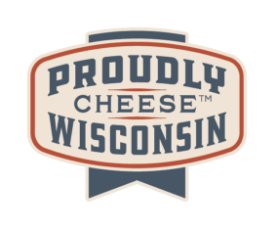 Proudly WI Cheese